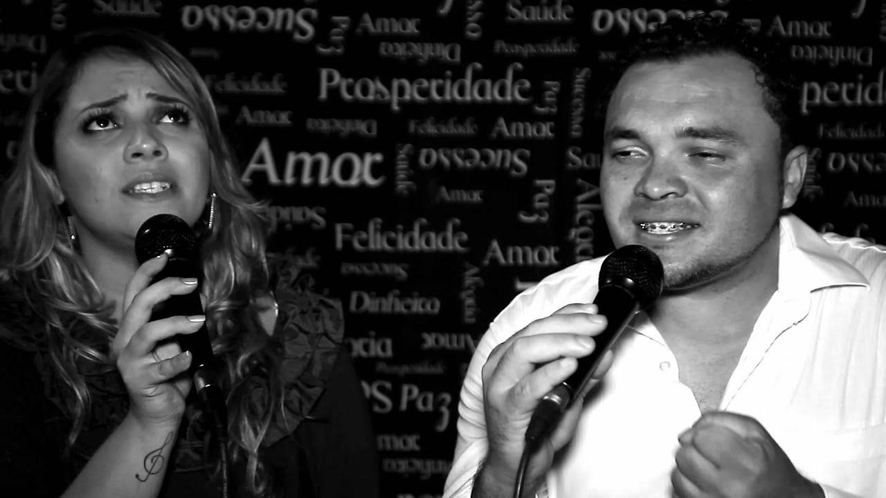 Gérson De Oliveira Nunes with adrya almeida & gerson reis - ele virá -fred - youtube