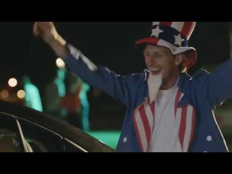 July 4th Drunk Driving Uncle Sam Busted