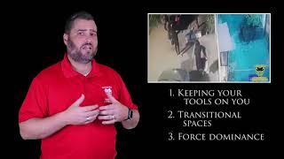 What Stops Two Muggers the Best? | Active Self Protection