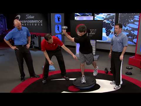 Golf Fitness Academy S8 Ep03 – Mark Wilson
