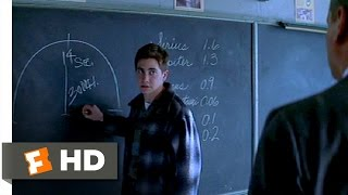 October Sky: Homer Proves His Innocence thumbnail