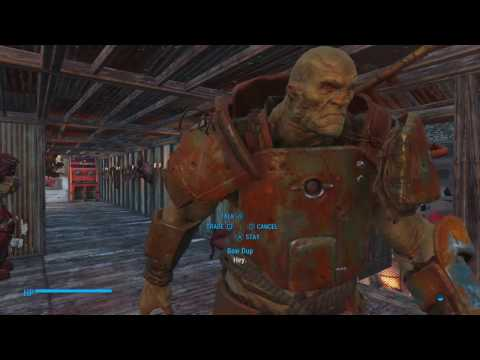 Fallout 4 Survival Episode 22: On the Right Course