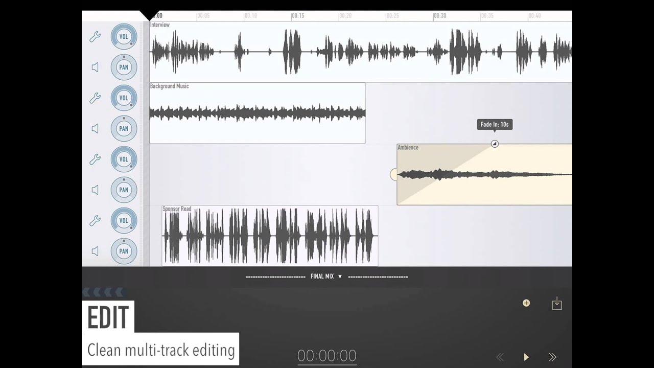 Ferrite Recording Studio: Ferrite Recording Studio — Wooji Juice