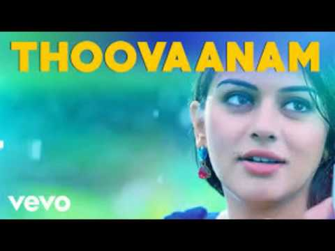 Thoovanam song from Romeo juliet Tamil Movie by Smuler