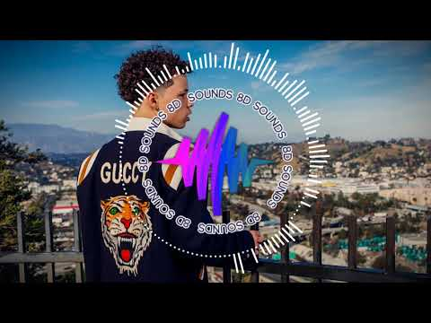 Lil Mosey Trapstar  8d Sounds