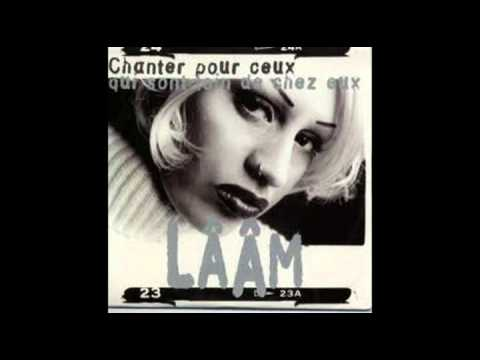 Lââm - Chanter pour ceux RN'B Mix.mp4