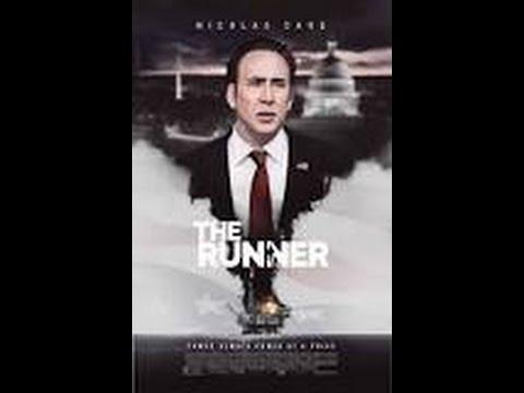 The Runner 2015 with Sarah Paulson, Peter Fonda, Nicolas Cage movie