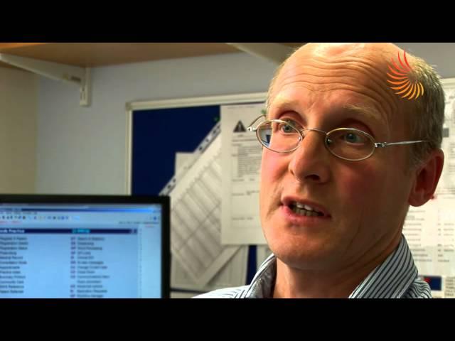 Hillside Practice Dr Mike Betterton