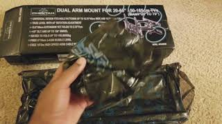 Cheetah Dual Articulating Arm TV Wall Mount Review