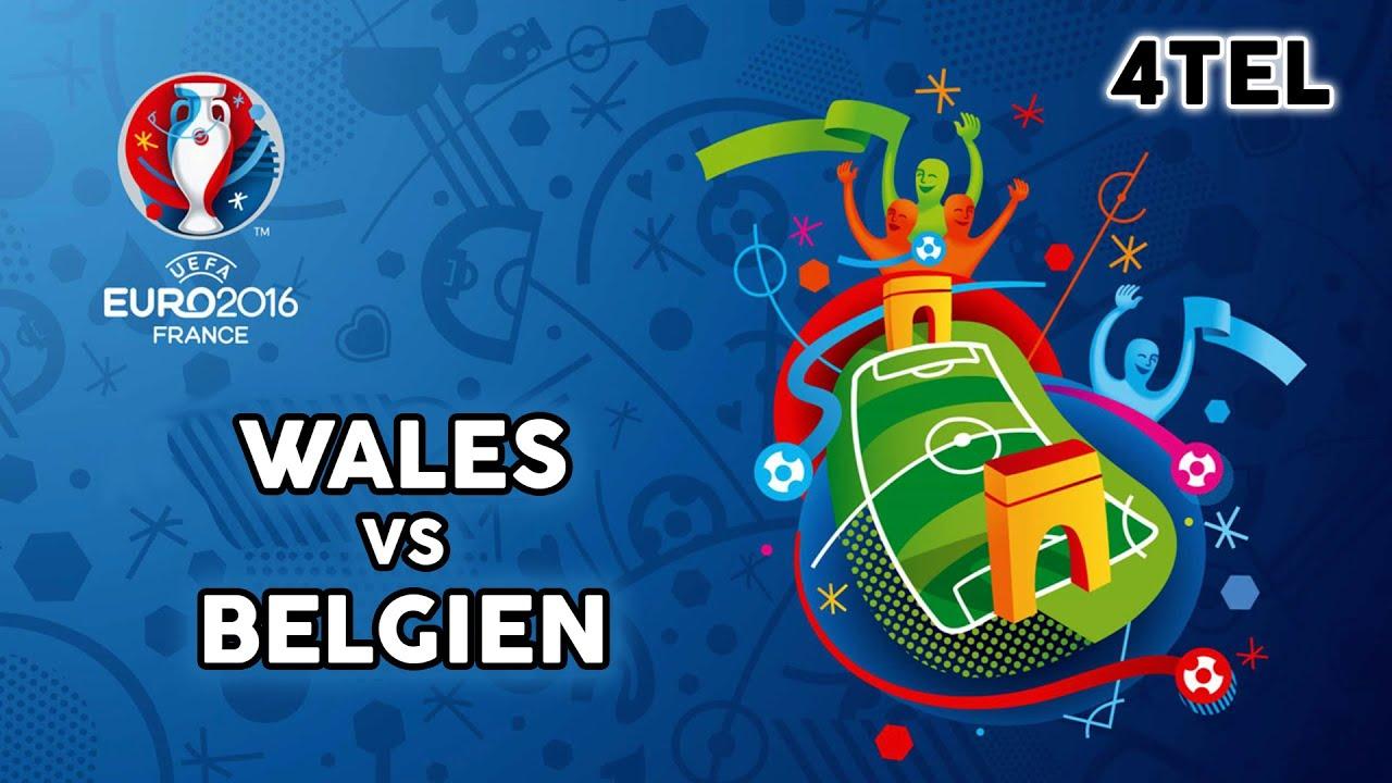Belgien Wales Prognose
