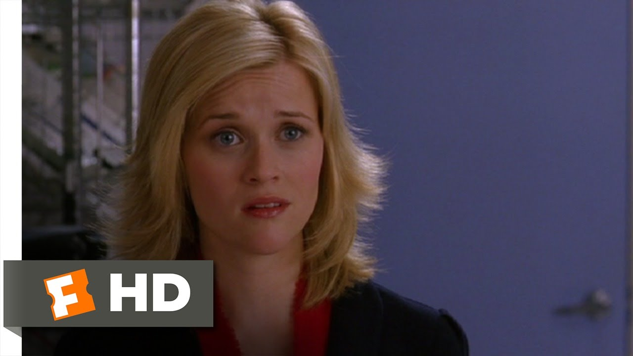 Download Just Like Heaven (6/9) Movie CLIP - I Love You (2005) HD