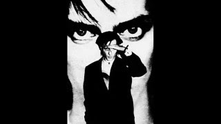 Bauhaus - The Man With The X Ray Eyes - Subtitulos español