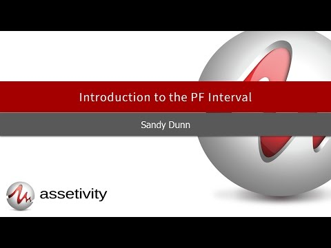 Introduction To The PF Interval