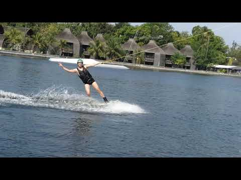 Cable Wakeboarding in Jakarta