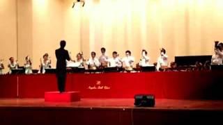 Angelus Bell Choir