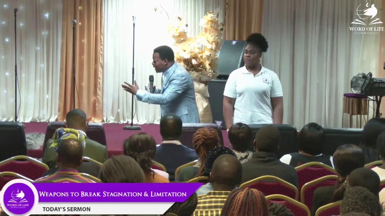 Weapons to Break Stagnation and Limitation Part 2