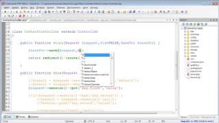 Урок #37 Laravel 5.2 [  сервис-провайдеры, поставщики услуг, providers  ]