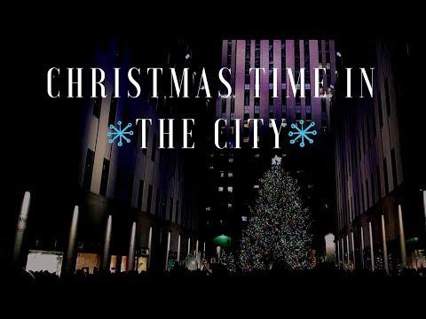 NYC December 2017 | GoPro Hero5 Black