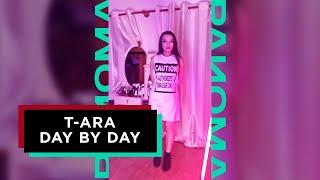 T-ara(티아라) _ DAY BY DAY dance cover #Shorts | Bích Lê fr Pan…