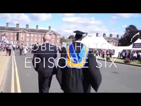 Leeds Beckett Graduation