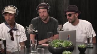 OTHERtone on Beats 1 - Neil DeGrasse Tyson, David Blaine