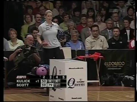 2007 Bowling USBC Queens