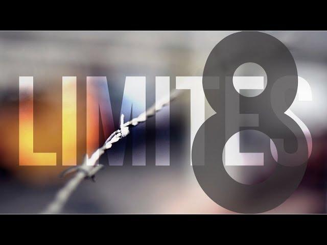 LIMITES - 8 de 9 - Limites e Deus