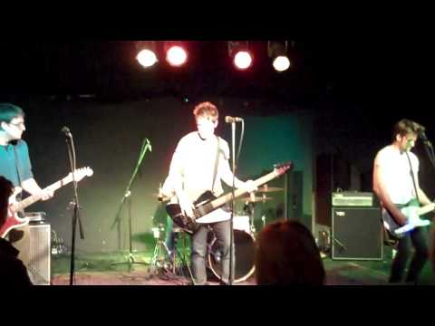 Popular Culture - Live at the Marquee  Mea Culpa (Tulsa Oklahoma Indie Punk LIve Music)
