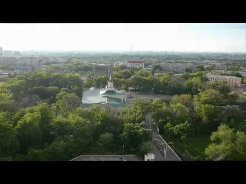 Bishkek & Amazing - The Capital and The Largest City Part I
