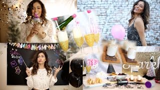 Throw a DIY Party! Quick Treats, Party favors + Outfits! Thumbnail