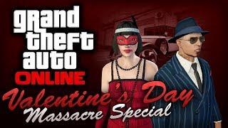 GTA Online - Valentine