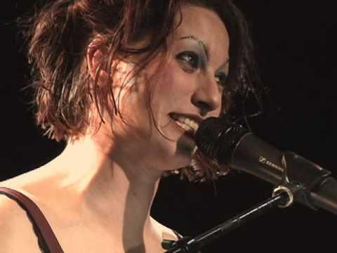 "Amanda Palmer ""Astronaut"" Live at Paradise Rock Club Boston"