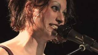 "Amanda Palmer ""Astronaut"" Live at Paradise Rock Club Boston"