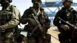 Black Label Society - Battering Ram (SEALs)
