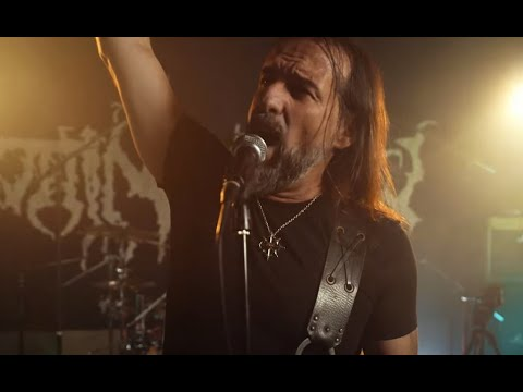 Rotting Christ release live in-studio set from 'European Metal Festival Alliance' in Greece!