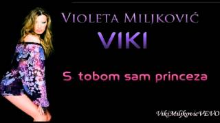Viki Miljković // S