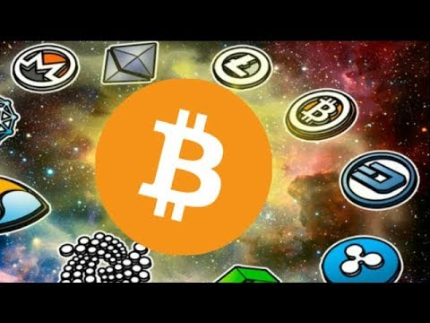 TOP 5 Cryptocurrency Predictions 2019 Bitcoin BTC Ethereum #Cardano