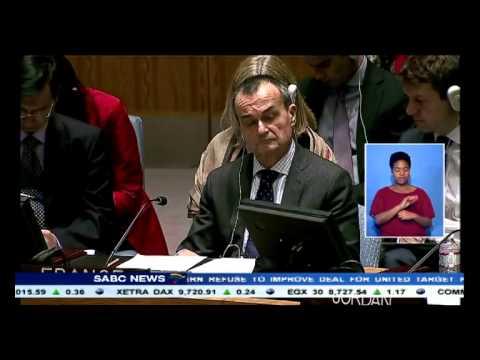 Russia, China block UN Security Council vote on Syria
