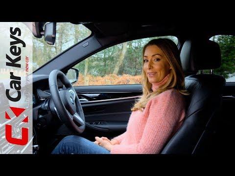 BMW 5 Series 2019  review:  Best luxury saloon on the market? - Car Keys