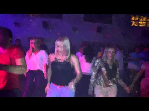 BONEY M   Brown girl in the ring flashback dos amigos 27/09/2014
