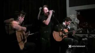 Story of the year-until the day i die acoustic