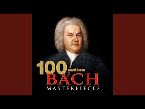 Orchestral Suite No.3 in D Major, BWV 1068: V. Gigue mp3