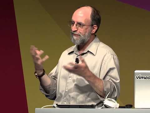 UX Week 2013 | Don Carson | Attention to Detail - Designing for Theme Parks