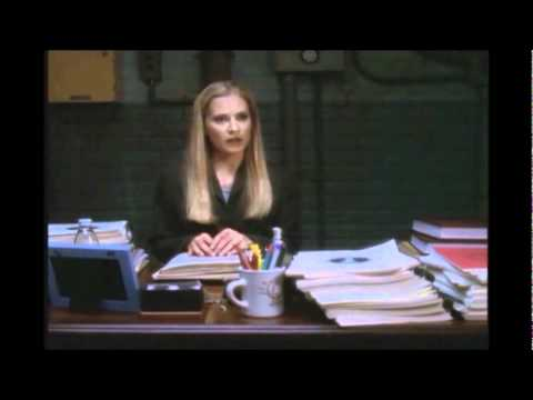 The West Wing: Lionel Tribey part 2