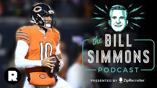 The Cowboys, Survivor Series, and Week 12 Lines With Cousin Sal | The Bill Simmons Podcast