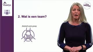 Waarom talent in teams?