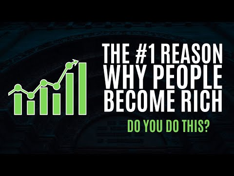 The #1 Reason Why People Get Rich thumbnail