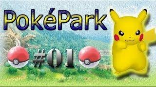 Let's Play : PokéPark Wii - Parte 1