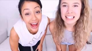 SAY HI KWISTEN! (Liza Koshy & Kristen McAtee Friendship Compilation)