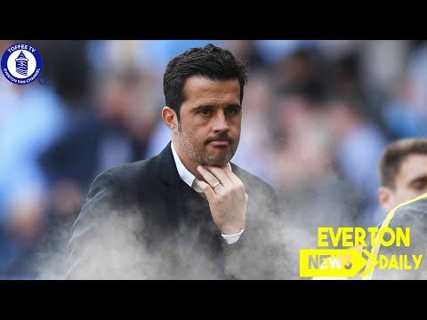 Will Silva Be Everton's Man? | Everton News Daily